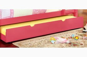 Kimmel Pink Trundle