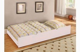 Colin White Trundle