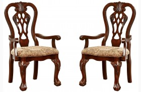 Elana Arm Chair Set Of 2