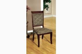 St. Nicholas I Antique Cherry Side Chair Set of 2