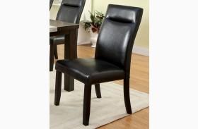 Leonard I Side Chair Set of 2