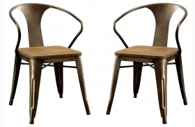 Cooper I Side Chair Set of 2