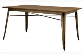 Cooper I Rectangular Leg Dining Table