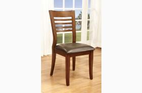 Dwight I Medium Oak Side Chair Set of 2