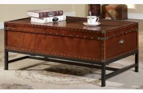 Milbank Cherry Coffee Table
