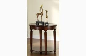 Granvia End Table