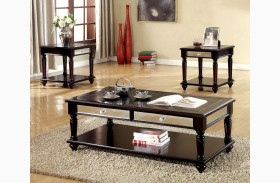Horace 3 Piece Occasional Table Set