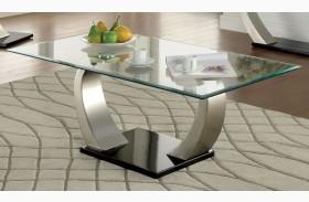 Roxo White Coffee Table