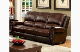 Turton Brown Sofa