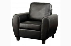 Hatton Black Chair