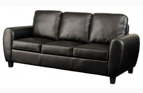 Hatton Black Sofa