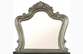 Johara Gold Mirror
