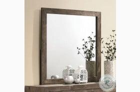 Larissa Natural Tone Mirror