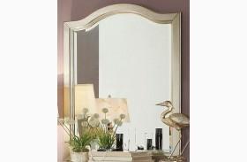 Adeline Silver Mirror