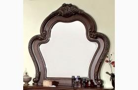 Castlewood Cherry Mirror