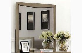 Snyder II Gray Mirror
