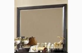 Bradley Dark Gray Mirror
