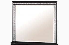Alver Sleek Black Mirror