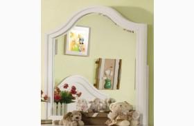 Roxana White Mirror