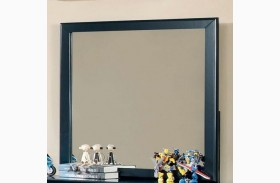 Prismo Blue Mirror