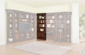 """Corsica 32"""" Open Top Bookcase"""
