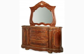 Cortina Dresser with Mirror