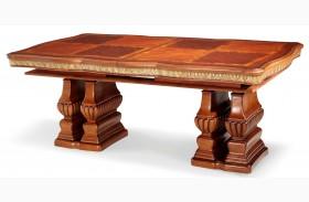 Cortina Extendable Rectangular Dining Table