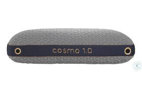 Cosmo Grey Personal Performance Firm Pillow