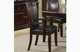 Ramona Arm Chair - 101633 Set Of 2