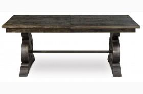 Bellamy Rectangular Extendable Dining Table