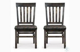 Bellamy Dining Chair Set of 2