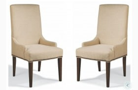 Rothman Upholstered Chairs Set of 2