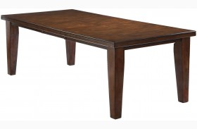 Larchmont Extendable Dining Table