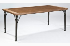 Tripton Rectangular Dining Room Table