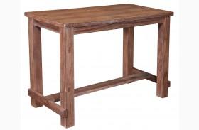 Pinnadel Dining Room Bar Table
