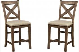 Marvelous Moriville Grayish Brown Extendable Counter Height Dining Ncnpc Chair Design For Home Ncnpcorg