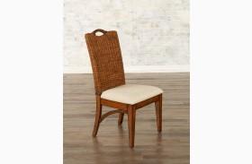 Bali Side Chair