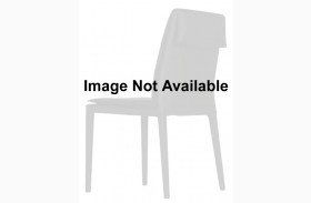 Daisy Brown Dining Chair Set of 2