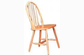 Damen Natural Chair Set of 4