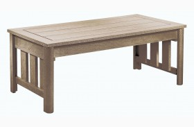 Stratford Beige Coffee Table