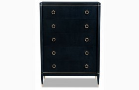 Davenport Highboy