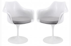 Lippa Dining Armchair Set of 2