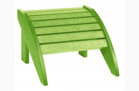 Generations Kiwi Lime Footstool