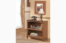 Cross Island Small Bookcase