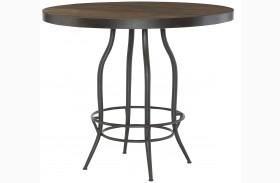 Hidden Treasures Counter Height Table
