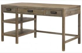 Parsons Sandalwood Desk