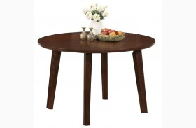 1806 Antique Oak Dining Table