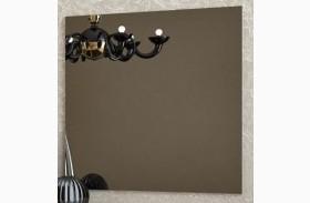 Vivente Icon White High Gloss Mirror