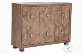 Hudson Ferry Driftwood Sideboard