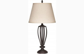 Mildred Table Lamp Set of 2